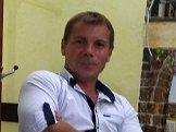 Олег из Кременчуга знакомится для серьёзных отношений