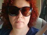 Ольга из Бишкека, 45 лет