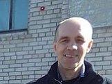 Сергей из Шарыпово, 47 лет