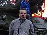 Рома из Москвы, 43 года