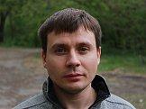 Евгений из Днепропетровска знакомится для серьёзных отношений