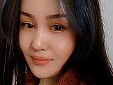 Елуина из Бишкека знакомится для серьёзных отношений