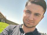 Левон из Еревана знакомится для серьёзных отношений