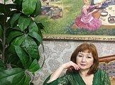 Разия из Уральска знакомится для серьёзных отношений