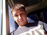 Иван из Москвы, 34 года