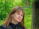 Елена из Чехова знакомится для серьёзных отношений