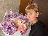 Елена из Киева знакомится для серьёзных отношений