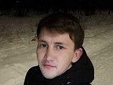 Дима из Зеленограда знакомится для серьёзных отношений