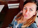 Руслана из Киева знакомится для серьёзных отношений