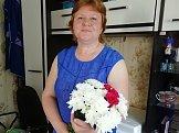 Марина из Юрьев-Польского знакомится для серьёзных отношений