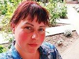 Марина из Терновки знакомится для серьёзных отношений