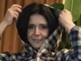 Christina из Еревана знакомится для серьёзных отношений