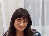 Ольга из Минска знакомится для серьёзных отношений
