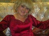 Татьяна из Астрахани знакомится для серьёзных отношений