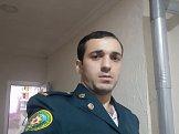 Ayaz из Баку знакомится для серьёзных отношений
