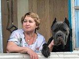 Светлана из Новосибирска, 57 лет