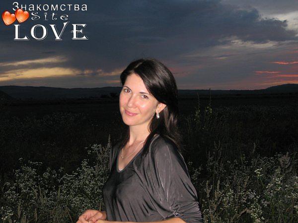 Лика из москвы знакомство