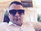 Віталій из Ужгорода знакомится для серьёзных отношений