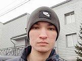 Дмитрий из Белово, 24 года