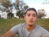 Kazbek из Алма-Аты знакомится для серьёзных отношений