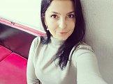 Оксана из города Леово, 30 лет