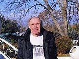 Александр из Москвы, 71 год