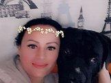 Олеся из Ташкента знакомится для серьёзных отношений