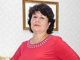 Лариса из Зеленограда знакомится для серьёзных отношений