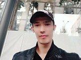Никита из Ташкента знакомится для серьёзных отношений