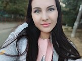 Аня, 23 года, Кривой Рог, Украина