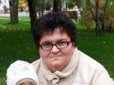 Марьям из Волгограда, 44 года