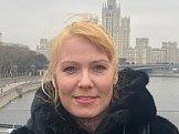Виктория из Астрахани знакомится для серьёзных отношений
