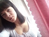 Надюша из Юрги, 22 года