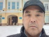 Амиржан из Уральска знакомится для серьёзных отношений