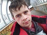 Степан из Сургута, 26 лет