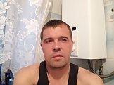 Сергей из Электростали знакомится для серьёзных отношений