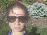 Зинаида из Новомосковска знакомится для серьёзных отношений