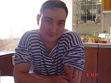 Салават из Алма-Аты, 36 лет
