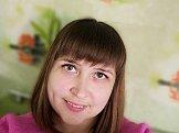 Ирина из Тюмени знакомится для серьёзных отношений