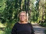 Лора из Одессы знакомится для серьёзных отношений