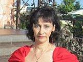 Оксана из Ужгорода знакомится для серьёзных отношений