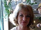 Таня из Набережных Челнов, 58 лет