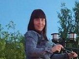 Анастасия из Москвы знакомится для серьёзных отношений