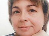 Марина из Оренбурга знакомится для серьёзных отношений