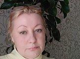 Наталья из Мурманска знакомится для серьёзных отношений