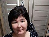 Гульфия из Уральска знакомится для серьёзных отношений