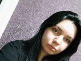Kamilla из Ташкента знакомится для серьёзных отношений