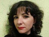Vitalina из Комсомольска знакомится для серьёзных отношений