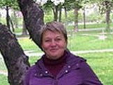 Лана из Санкт-Петербурга, 48 лет