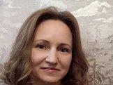 Ирина из Белгорода знакомится для серьёзных отношений